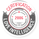 Certification Love Intelligence
